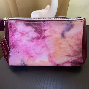 Empty Ulta makeup bag